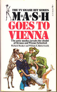 M*A*S*H Goes to Vienna