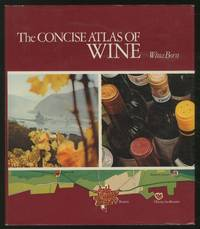 The Concise Atlas of Wine