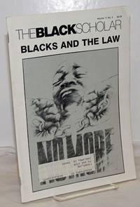 The Black Scholar; journal of Black studies and research, volume 17, number 3, May/June 1986: Blacks and the Law
