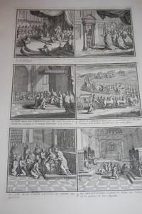 La proclamation du Jubile a lÕeglise Saint Pierre...Cardinaux...Porte...