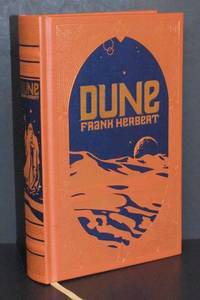 Dune (Leather Bound Edition)