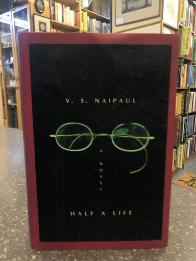 New York: Alfred A. Knopf, 2001. First American Edition. Hardcover. Octavo, 211 pages; VG/VG; spine ...