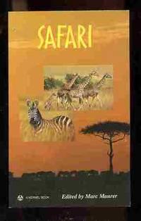 SAFARI (A KERNEL BOOK., LARGE TYPE EDITION)