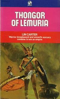 Thongor of Lemuria (Tandem science fantasy)