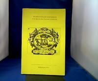 Internationaler Arbeitskreis für Deutsche Barockliteratur. Erstes Jahrestreffen in der...