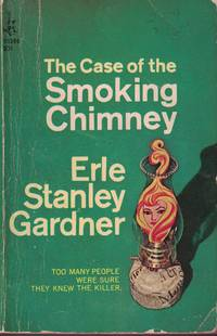 Case Of The Smoking Chimney Too Many People Were Sure They Knew the Killer
