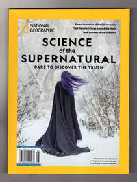 image of Science of the Supernatural - Dare to Discover the Truth. National Geographic