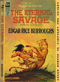 image of The Eternal Savage - F-234 : Return To The Stone Age  (Original Title: The  Eternal Lover)