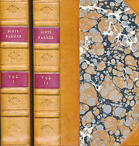 The Scots Farmer. Or Select Essays on Agriculture Adapted to the Soil and Climate of Scotland. Two Volumes