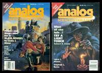 image of ANALOG - Volume 111, numbers 14 and 15 - December and Mid-December 1991