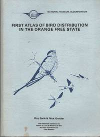 First Atlas of Bird Distribution in the Orange Free State