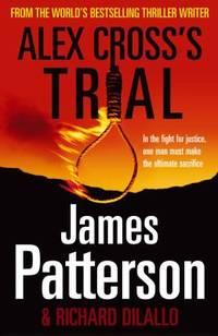 image of Alex Cross's Trial
