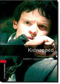 Oxford Bookworms Library: Kidnapped: Level 3: 1000-Word Vocabulary (Oxford Bookworms Library: Stage 3) by Robert Louis Stevenson - Paperback - 2008-05-03 - from Books Express and Biblio.com