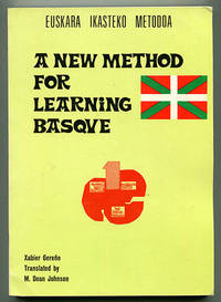 A New Method for Learning Basque