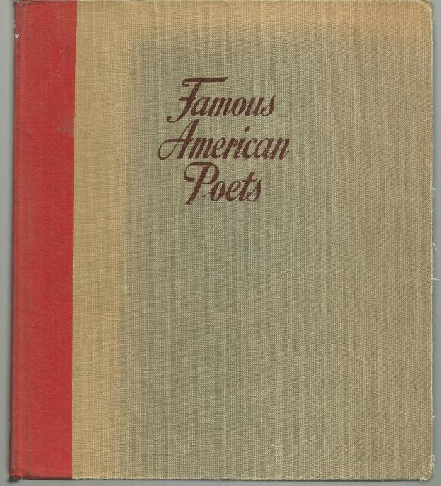 FAMOUS AMERICAN POETS, Benet, Laura