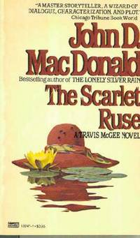 The Scarlet Ruse, A Travis McGee Novel