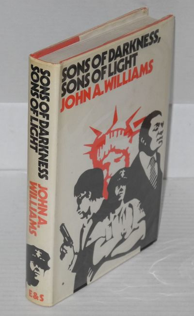 London: Eyre & Spottiswoode, 1970. Hardcover. 279p., very good first UK edition in red boards and un...