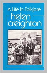 image of A life in Folklore Helen Creighton