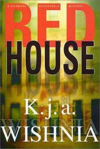 Red House : A Filomena Buscarsela Mystery