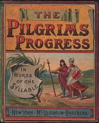 image of PILGRIM'S PROGRESS  in Words of One Syllable, The.