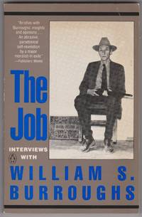 image of The Job: Interviews with William S. Burroughs