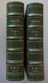 SEANA. STUBBINS AND THE COLONEL O TOUR. Two volumes