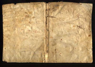 Venice: Giovanni Fiorina, 1592. First Edition. Hardcover (Vellum). Fair Condition. Early vellum, wor...