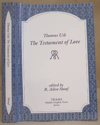 Thomas Usk - The Testament Of Love