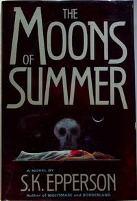 THE MOONS OF SUMMER.