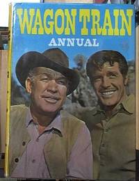 image of Wagon Train Annual