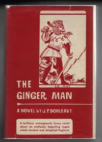 image of Ginger Man
