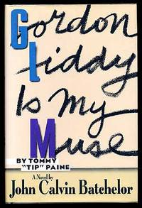 Gordon Liddy is My Muse by Tommy Tip Paine