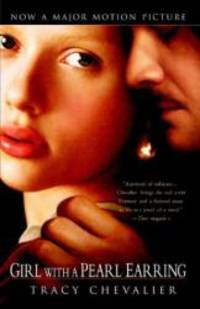 image of Girl With a Pearl Earring: A Novel (movie tie-in)