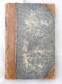 A Tour through some of the Islands of Orkney and Shetland, with a view chiefly to objects of Natural History, but including also occasional remarks on the state of the inhabitants, their husbandry, and fisheries [bound with] List of Fishes Found in the Frith of Forth, and Rivers and Lakes near Edinburgh, with Remarks