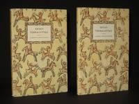 Greek Terracottas: (King Penguin Book No. K54)