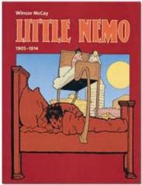 Little Nemo: 1905-1914 (Evergreen)