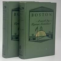image of Boston. (2 volumes).