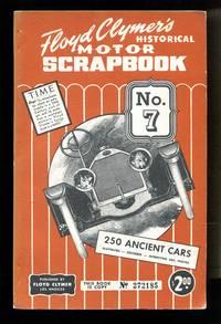 image of Floyd Clymer's Historical Motor Scrapbook No. 7
