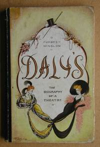 Daly's: The Biography of a Theatre.