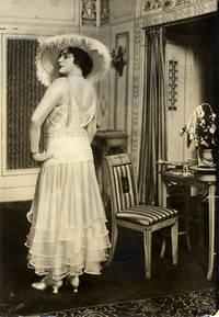 JULIAN ELTINGE / COUSIN LUCY (1915)