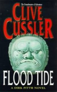FLOOD TIDE by  Clive Cussler - Paperback - 1998 - from Infinity Books Japan and Biblio.com