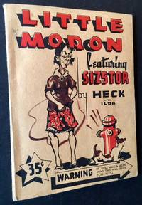 Little Moron: Featuring Sizstor