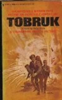 Tobruk Peter Rabe rock hudson arthur hiller