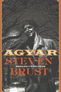 image of Agyar (Signed)