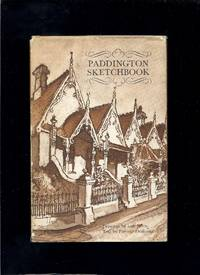 Paddington Sketchbook by  Patricia Thompson - 1st Edition 2nd Printing - 1971 - from Granada Bookstore  (Member IOBA) and Biblio.com
