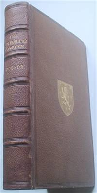 """A NARRATIVE OF THE PENINSULAR CAMPAIGN 1807-1814. Its battles and seiges. Abridged from """"The History of the War in the Peninsula"""" by Lieut. General Sir W. F. P. Napier, K. C. B. By William Dobson"""
