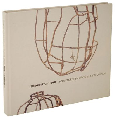 Tel Aviv, Israel: David Zundelovitch, 2002. First edition. Hardcover. Published in a tiny edition of...