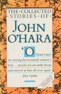 The Collected Stories of John O'Hara