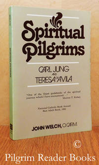 Spiritual Pilgrims: Carl Jung and Teresa of Avila.