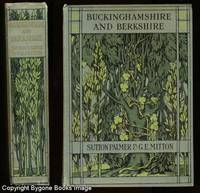 Buckinghamshire and Berkshire